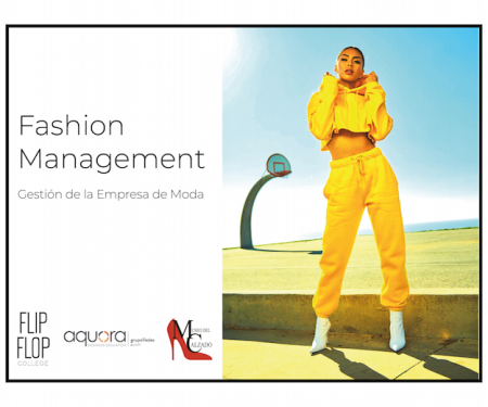 FASHION MANAGEMENT, Gestión de la Empresa de Moda